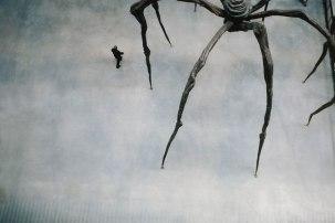 spider - tate modern, london
