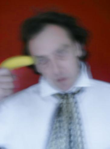 'banana suicide' (self)