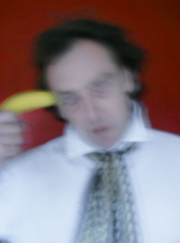 'banana suicide' (self)