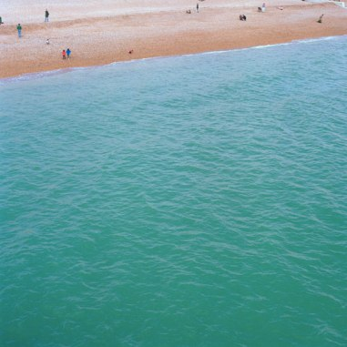 beach, south coast, UK