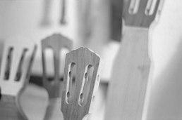 guitar maker- montpellier/barclays bank