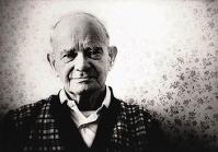 man - 'care for the elderly'