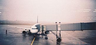 aeroplane, berlin